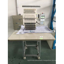 YUEHONG single head embroidery machine