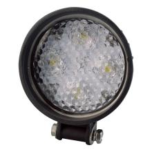 15W Waterproof  Round Truck Work Lighting