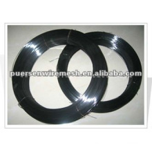 1KG coil Binding Black annealed iron wire