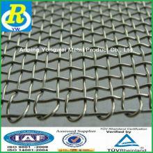 Alibaba Chine Le meilleur maillage métallique galvanisé / maillage renforcé en béton / clôtures de sécurité