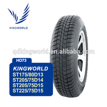 Professional Factory ST175/80 D13 6PR Trailer TIRE