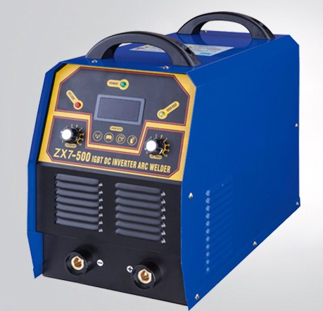 ZX7-500 Welding Machine