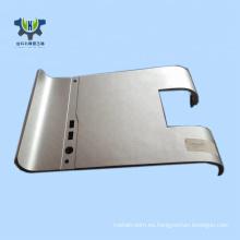 Pieza de metal de alta calidad del servicio de las piezas del CNC de la alta precisión