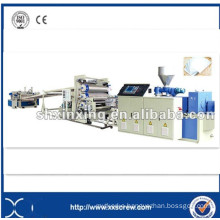 PP Hollow Sheet Production Line Price