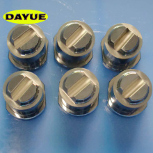 ISO9001 Certified Bottle Cap Mold Part Cavity Core