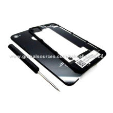 Replacement Glass Rear Cover and Back Screen for iPhone 4