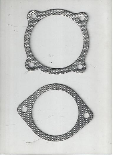 4 Inch Ford Gasket
