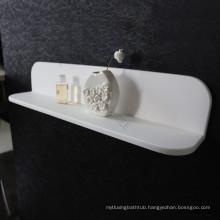 Bath fittings accessories wall mounted bathroom corner shelf for hotel