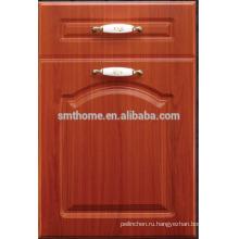 МДФ мембранный кухонный шкаф двери