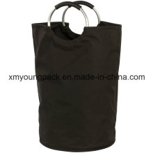 Durable Polyester Heavy Duty Laundry Bag with Handle