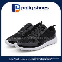 Холст Новый дизайн Новая модель досуг обувь