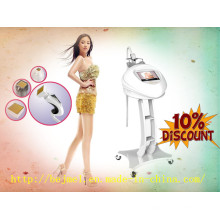 Fractional RF Skin Instrument Beauty Machine (MR20-1SP)