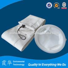 100% Polyester Filtertasche direkten Lieferanten