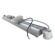 120W 150LM/W LED Tri-proof Light 5-Years UL Listed