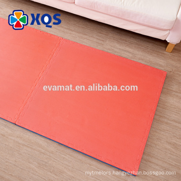 New Product water proof large foam play mat non-toxic for customization