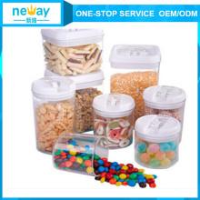 NEWAY нового продукта Дешевые оптовый склад пластиковых Jar