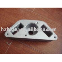 Piezas de muebles de fundición de aluminio, fundición a presión de aluminio