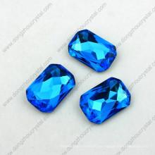 Wholesale cose en los granos cristalinos para la joyería