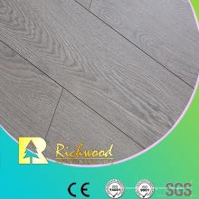 Recubrimiento de cera E1 V Groove HDF Laminated Floor