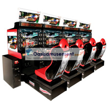Arcade Game Machine, Arcade Game (Midnight Maximum Tune)