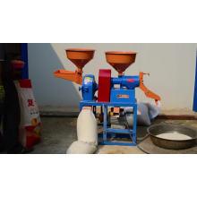 Máquina de moler arroz para el hogar y la pequeña granja