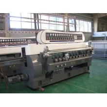 Máquina que bisela de cristal recta para la venta de fabricación de China