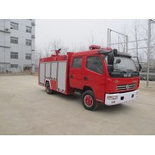 2018 new Chinese Dongfeng fire truck engine ambulance