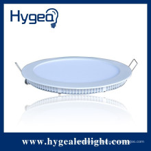 4W super brightness , round led panel light