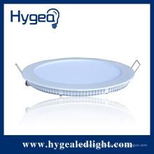 Brilho super 4W, luz redonda do painel conduzido