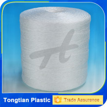 PP Agricultural Splitfilm Baler Twine for Sale