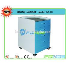 Dental Mobile Cabinets (Model: DC-01)