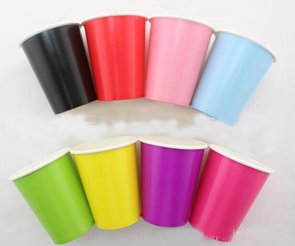 pape cups