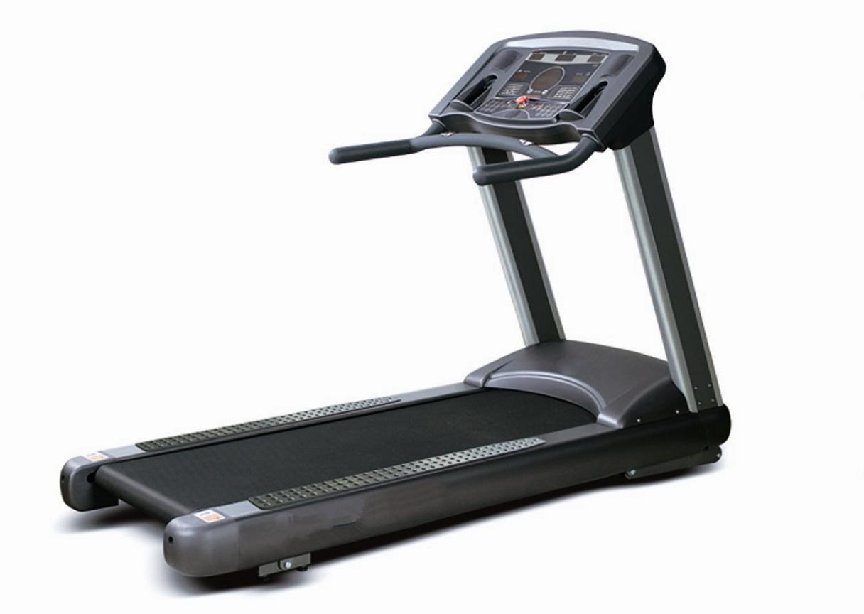Home Electric Training Treadmill