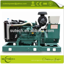 Diesel Generator 85Kva, powered by Volvo TD520GE engine