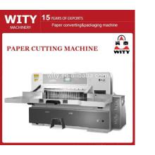 automatic Paper Cutting machine (guillotine)