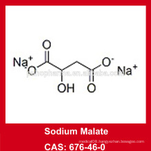 Sodium Malate powder---excellent food preservative