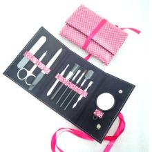 Buntes Make-up-Pinsel-Set (SH51007-B)