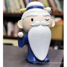 ICTI Customized Souvenir Christmas Gift Action PVC Figure Doll Toys