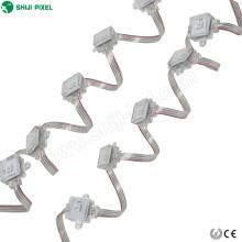 Wholesale noël lumières programmable adressable pixel carré led chaîne 100m
