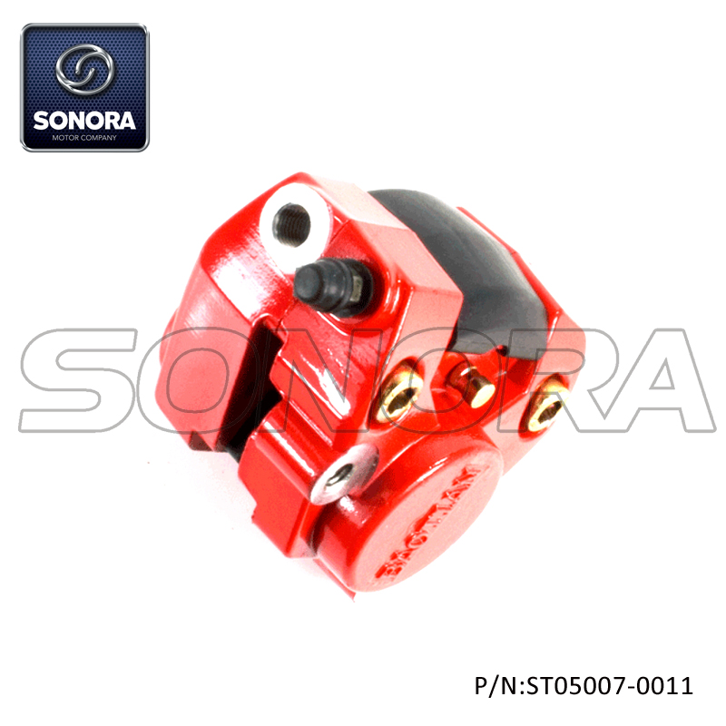 ST05007-0011 Front Brake Caliper for BAOTIAN BT49QT-20cA4 (4)