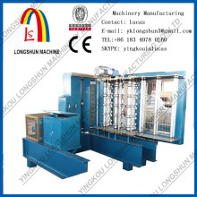 arch sheet roll forming machine,arch roof rolling machine