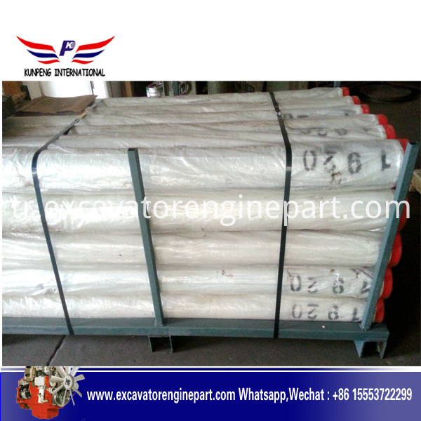 Saudi Arabia Stardard Iron Lining Exported