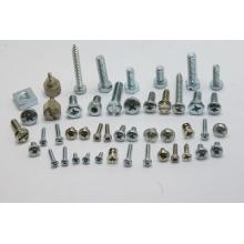 Furniture lock screw phillips hex head screw