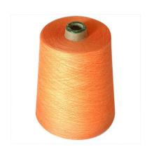 Anneau filé 70% Modal 30% fil de coton pour le tissage