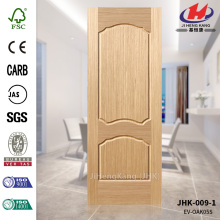 3mm HDF Engineered White Oak Door Skin