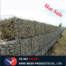 Cheap gabion mesh for gabion cage