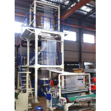 High Quality Film Blowing Machine China Manufacturer