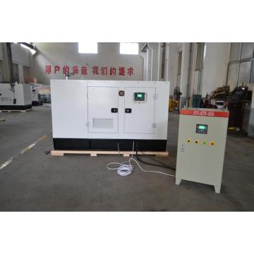 16KW Soundproof Automatic Generator Set for emergency power