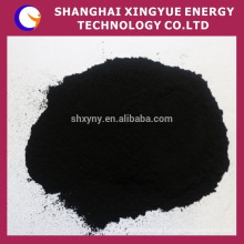 nut shell based charcoal powder activated carbon deodorizer per kg price