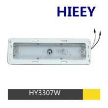 LED de detección de movimiento domo Luz interior Luz de sensor de movimiento PIR